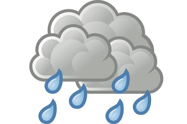 Diseño de Desagües Pluviales en Edificaciones cover
