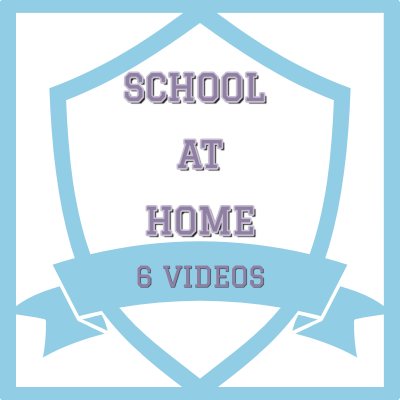 School At Home cover