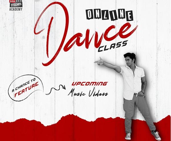 Get Break in Music Video - DANCE ONLINE CLASS cover