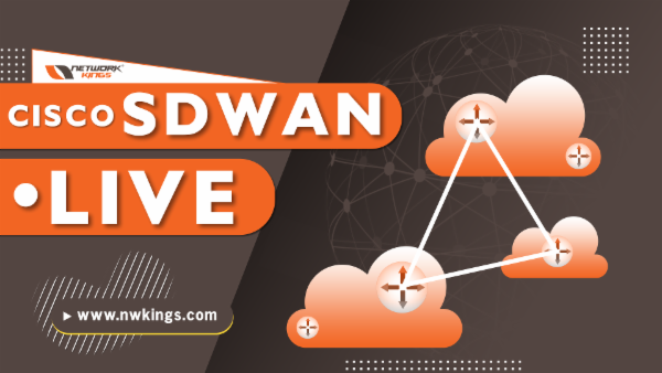 Live SDWAN [ Register for Demo Class ] cover