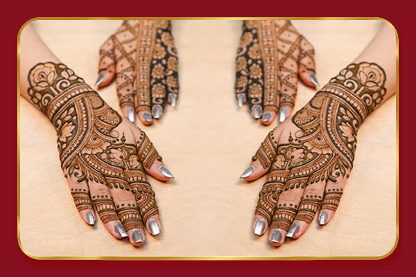 Beginners Mehndi Online Course cover