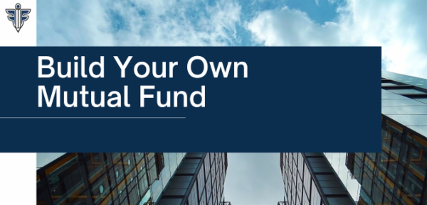 Build your own Mutual Fund cover