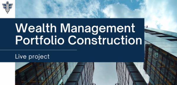 Wealth Management - Portfolio Construction cover