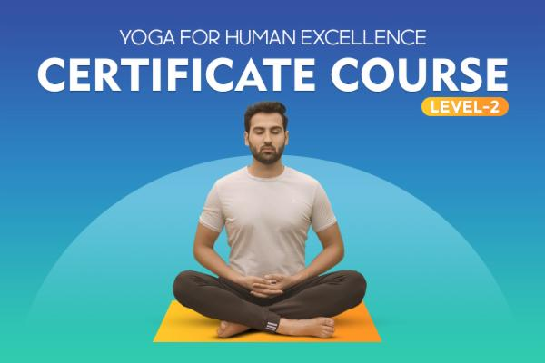 Certificate Course -Level 2 (English) cover