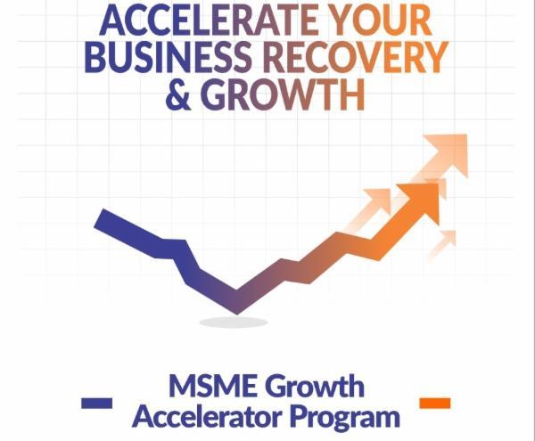 MSME Growth Accelerator Program cover