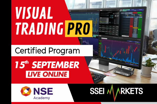 VISUAL TRADING PRO cover