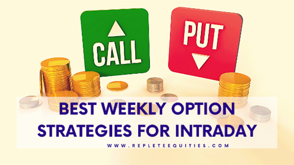 Weekly Expiry Option Strategies for Nifty & BankNifty cover