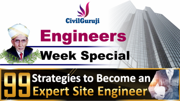 99Strategies to Become an Expert in Site Engineer cover