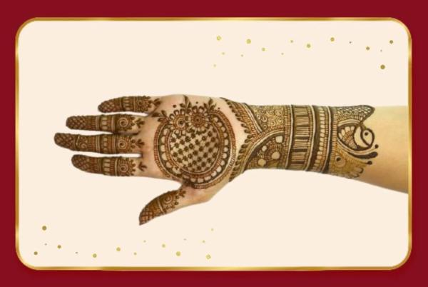 Complete Indian Mehndi Online Course cover