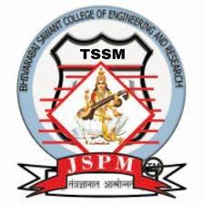 JSPM BSCOER - TE cover