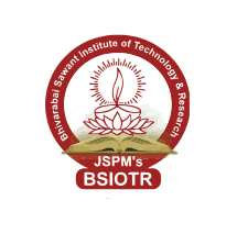 JSPM BSIOTR - SE cover