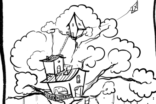 Coloring Sheets cover