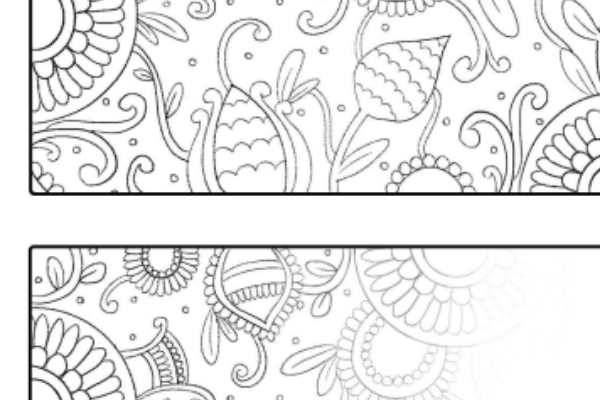 Pattern Practice Sheet cover