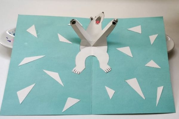 Replay - DIY Pop-Up Card Making for Kids cover