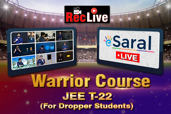 JEE Warrior T-22 RecLive cover