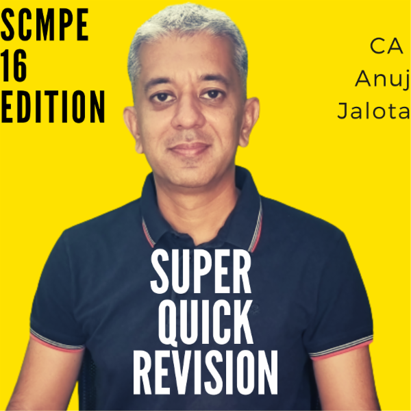Super Revision for 16 Edition and onwards cover