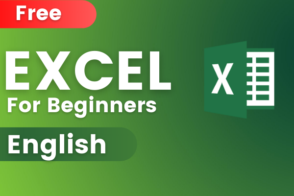 [Free] Microsoft Excel Beginner To Advanced Online Course - Hindi cover