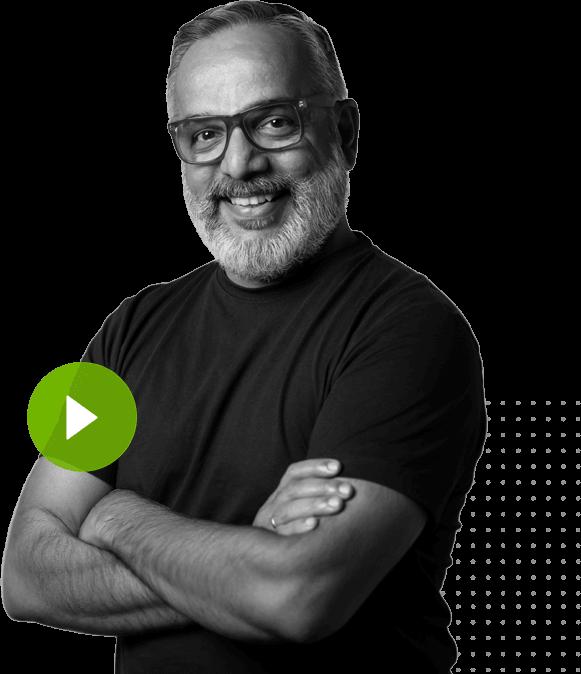 Radhakrishnan Chakyat, Founder - Pixel Viilage
