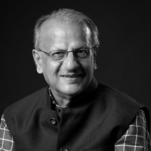 Ashok Dilwali