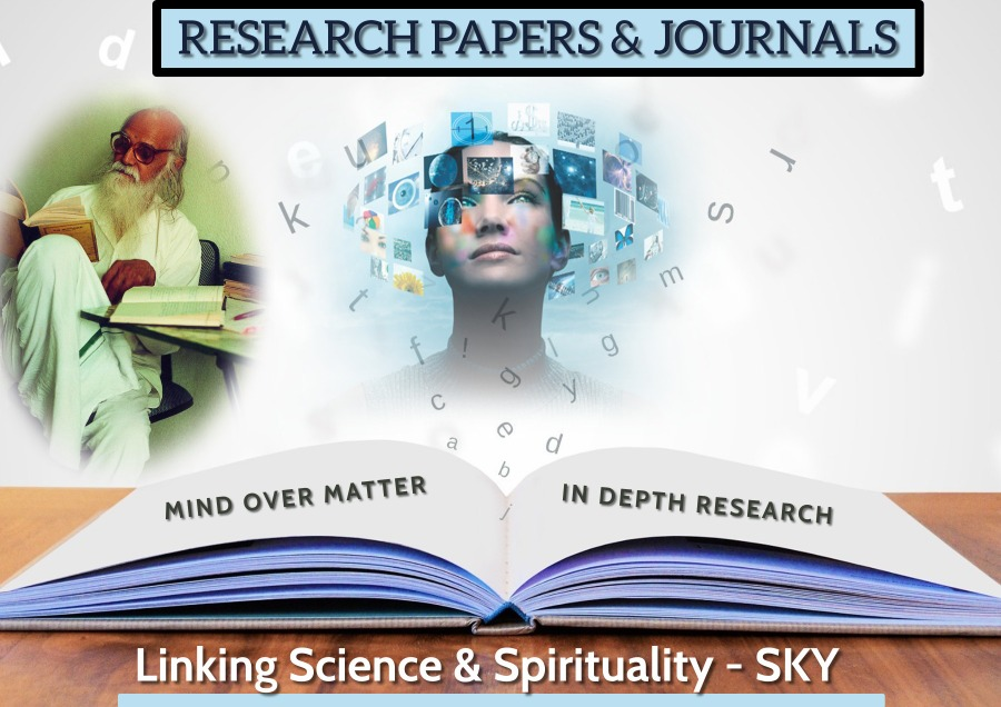 Research & Journals