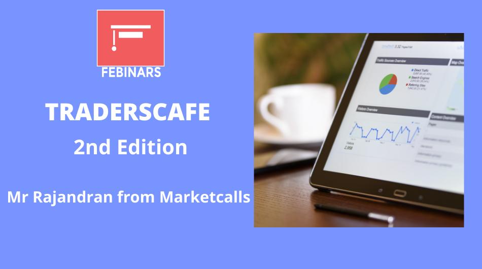 Traderscafe 2nd Edition