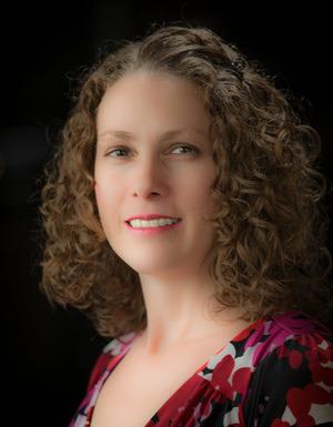 Boise medical massage therapist Emily Boudwin